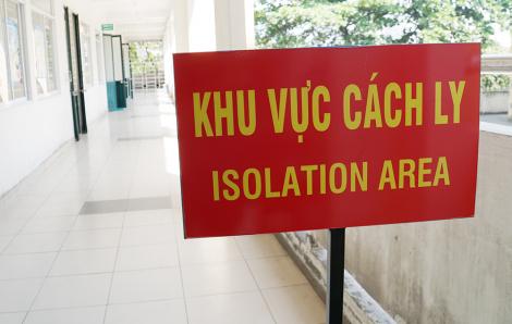 Lai Châu ghi nhận ca mắc COVID-19 đầu tiên, nâng số ca tại Việt Nam lên 134