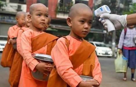 Myanmar xác nhận ca mắc COVID-19 đầu tiên