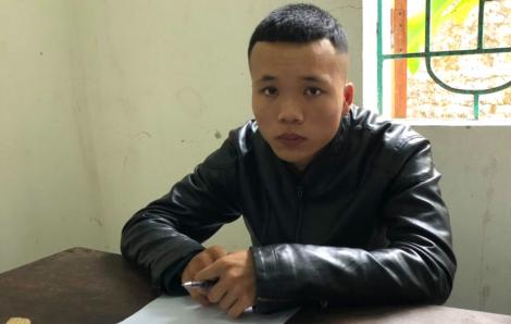 Thanh niên 18 tuổi thực hiện hàng loạt vụ cướp trong thời gian thử thách liên quan tội giết người
