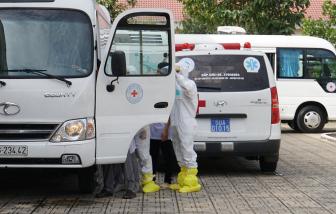 Việt Nam có thêm 21 bệnh nhân đủ điều kiện khỏi bệnh COVID-19
