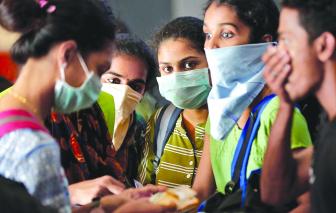 Dân nghèo Ấn Độ dễ tổn thương trước COVID-19