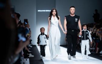 Tuần lễ thời trang Thượng Hải được kỹ thuật số hoàn toàn giữa mùa dịch