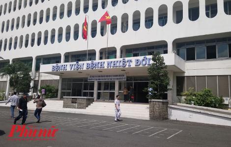 TPHCM lên phương án chuyển Bệnh viện Bệnh nhiệt đới, Ung bướu cơ sở 2 thành nơi điều trị COVID-19