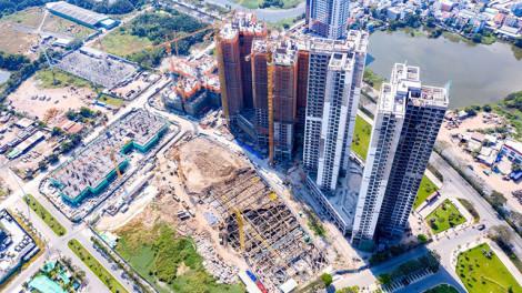 TPHCM tổng rà soát các dự án thực hiện trong giai đoạn từ năm 2015-2019