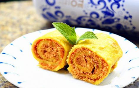 5 công thức món ngon từ trứng cho bữa ăn thêm đa dạng