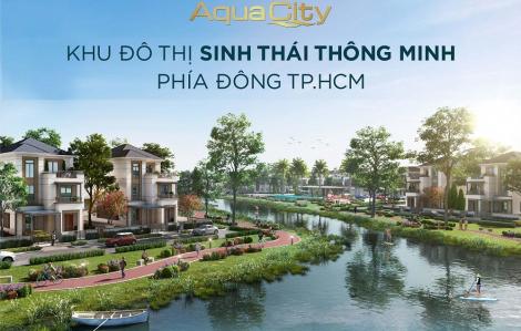 Aqua City - Xứng tầm sống xanh đẳng cấp, đầu tư thông minh