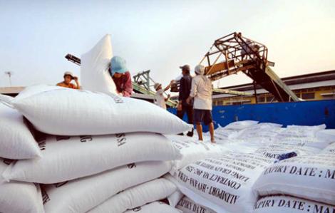 Bộ Công thương: Nếu xuất khẩu như 2 tháng qua, nguy cơ thiếu gạo