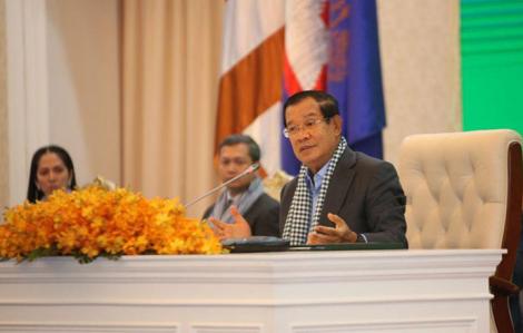 Campuchia không định sơ tán sinh viên du học nước ngoài về nước