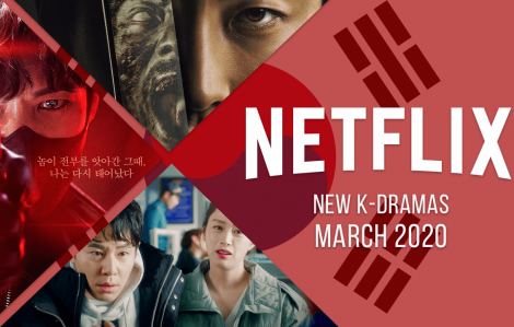Phim Hàn Quốc lên Netflix: Phần thắng chia đôi