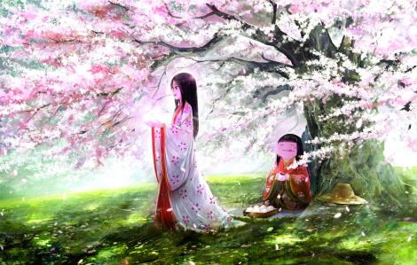 Truyền thuyết về công chúa Kaguya: Câu chuyện huyền ảo về lẽ được-mất