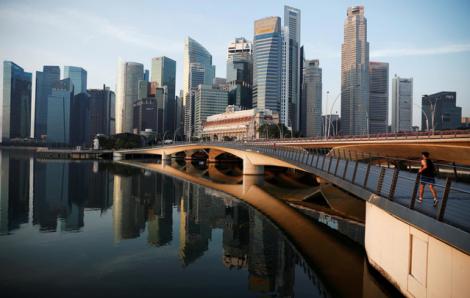 Singapore bơm 33,7 tỷ USD kích thích nền kinh tế giữa đại dịch COVID-19