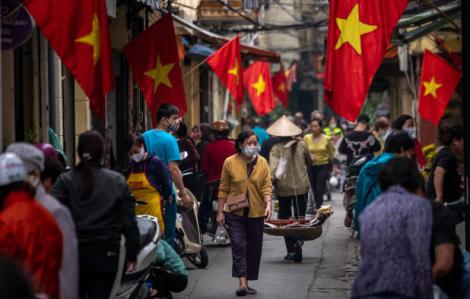 Tờ Financial Times dẫn lời nhà khoa học Úc khen ngợi cách chống dịch của Việt Nam