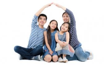 Mùa COVID-19: Khoảng thời gian đặc biệt dành cho con