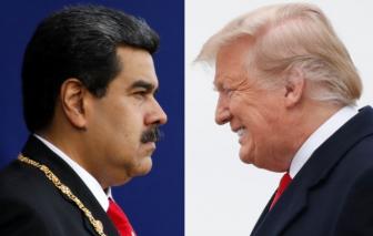 Mỹ truy tố Tổng thống Venezuela, treo thưởng 15 triệu USD để bắt giữ ông