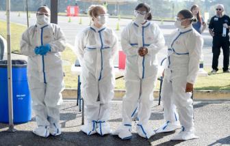 Nguyên nhân khiến Mỹ tăng vọt số người nhiễm COVID-19