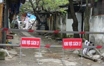Ổ dịch tại Bệnh viện Bạch Mai có 2 nguồn lây nhiễm?