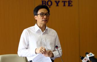 Quyết tâm không để có 1.000 ca nhiễm COVID-19 ở Việt Nam