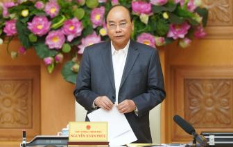 Thủ tướng ra chỉ thị tạm đình chỉ cơ sở kinh doanh dịch vụ đến hết ngày 15/4
