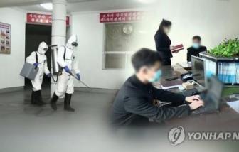 Triều Tiên lần đầu tiên công bố hơn 2.280 người bị cách ly do dịch COVID-19