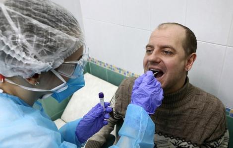 Nga gấp rút xây dựng 16 bệnh viện để ứng phó dịch COVID-19