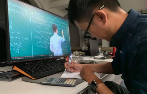 Trường phổ thông sẽ kiểm tra, đánh giá học sinh học qua Internet và truyền hình