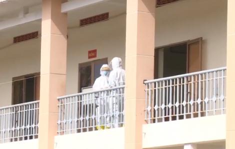 Số ca mắc COVID-19 tăng lên 174, thêm 3 người ở Bệnh viện Bạch Mai