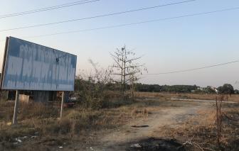 Bắt 3 lãnh đạo Công ty Thiên Phú liên quan vụ chiếm đoạt tài sản tại dự án Hoà Lân