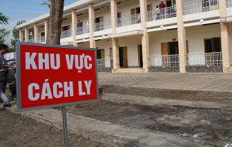 Ca mắc COVID-19 thứ 179 tại Việt Nam, có 4 người của Công ty Trường Sinh làm ở BV Bạch Mai