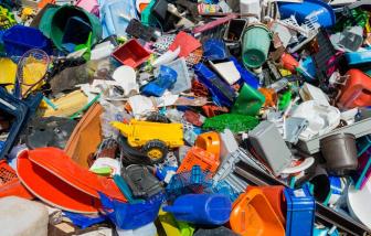 Phát hiện loại vi khuẩn ăn chế phẩm nhựa độc hại