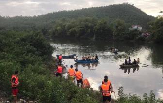 Phát hiện thi thể nữ sinh 17 tuổi dưới sông sau 2 ngày mất tích