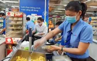 Saigon Co.op cung cấp hơn 30.000 suất ăn cho khu vực cách ly đồng hành chống COVID-19