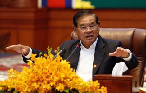 Campuchia cân nhắc tuyên bố tình trạng khẩn cấp