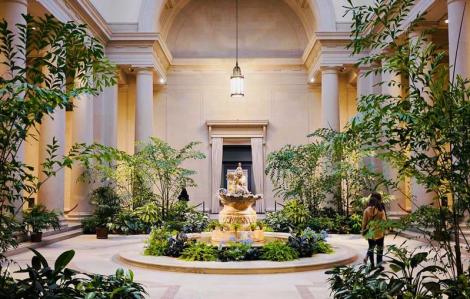 """Chuyến tham quan """"ảo"""" đến 10 bảo tàng nổi tiếng thế giới giải tỏa sự nhàm chán khi ở nhà"""