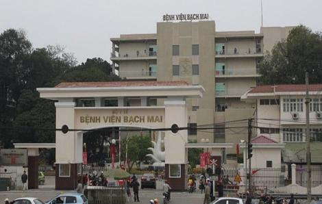 """""""Ổ dịch ở Bệnh viện Bạch Mai rất phức tạp nhưng phải dập bằng được"""""""