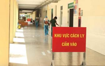 Ca mắc COVID-19 tăng lên 227, có một phụ nữ ở Nam Định đi chăm sóc người thân tại BV Bạch Mai
