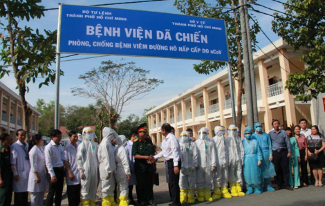Việt Nam có thêm 53 bệnh nhân COVID-19 cho kết quả âm tính từ 2 - 4 lần