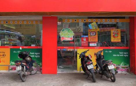Đóng cửa một siêu thị tiện lợi vì có người mắc COVID-19 đến mua hàng