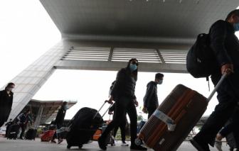 3 người đàn ông Hồng Kông bị phạt tù vì vi phạm quy tắc kiểm dịch COVID-19