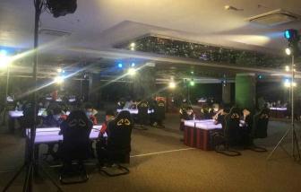 Tổ chức giải đấu game tập trung đông người ở Cocobay: BTC xin lỗi thành phố Đà Nẵng