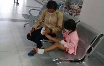 Vụ bé gái ở Tây Ninh bị cha dượng bạo hành: Công an đã vào cuộc điều tra
