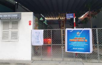 Đà Nẵng: Phạt tiền chủ quán cà phê và khách không đeo khẩu trang