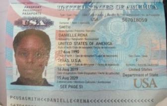 Đà Nẵng: Tìm một phụ nữ người Mỹ nghi nhiễm COVID-19 bỏ trốn bệnh viện sáng nay