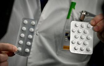FDA cấp phép khẩn cấp cho loại thuốc chống sốt rét để dùng điều trị COVID-19