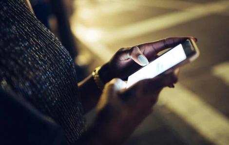 Ả Rập Saudi bị nghi thiết lập phần mềm gián điệp trong điện thoại người dân