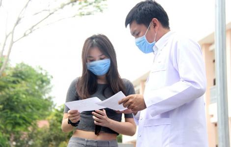 TPHCM đang có 5 ca dương tính với SARS-CoV-2 chờ công bố