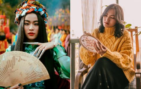 """Nguyên Hà, Hoàng Thuỳ Linh và chuyện """"tạo màu"""" của ca sĩ"""