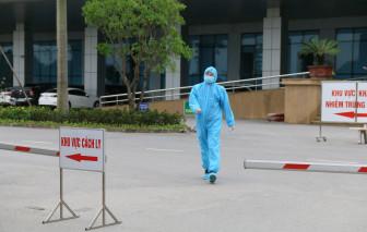 Ca mắc COVID-19 tăng lên 218, có một người đến Bệnh viện Bạch Mai khám bệnh
