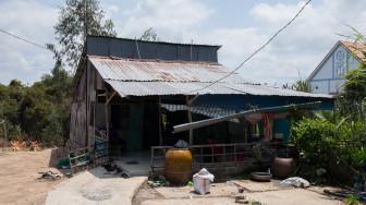 Dịch bệnh và sự khốc liệt của thiên nhiên, người dân ĐBSCL khó khăn chồng chất