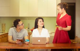 Lạc quan thời COVID-19: duy trì chi tiêu nếu có thể và ưu tiên thanh toán online