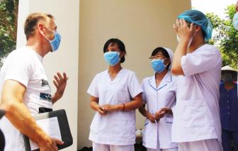 Mỹ sẽ viện trợ 64 quốc gia chống dịch COVID-19, bao gồm Việt Nam